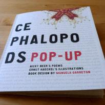 Cephalopods Pop Up